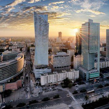 Biuro Wirtualnej Polski wśród najlepszych projektów nieruchomości w Europie