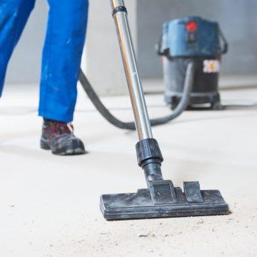 Szybkie sprzątanie po remoncie – odkurzacze budowlane. Na co zwrócić uwagę?