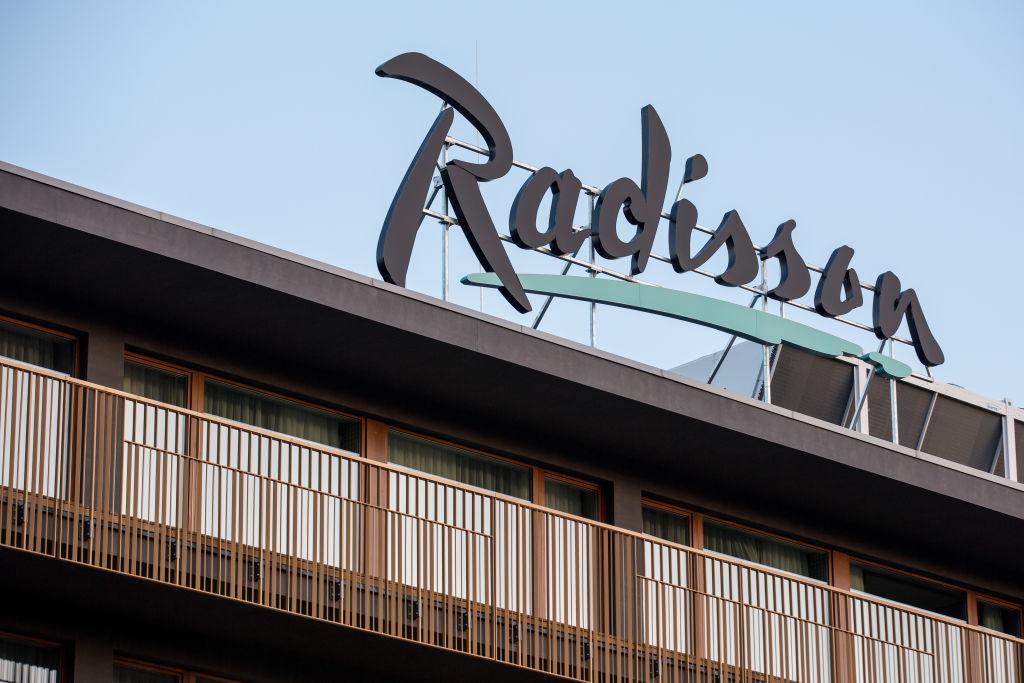hotel Radison w Szklarskiej Porębie