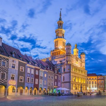 Nowe mieszkania w Poznaniu drożeją wolniej niż w innych miastach