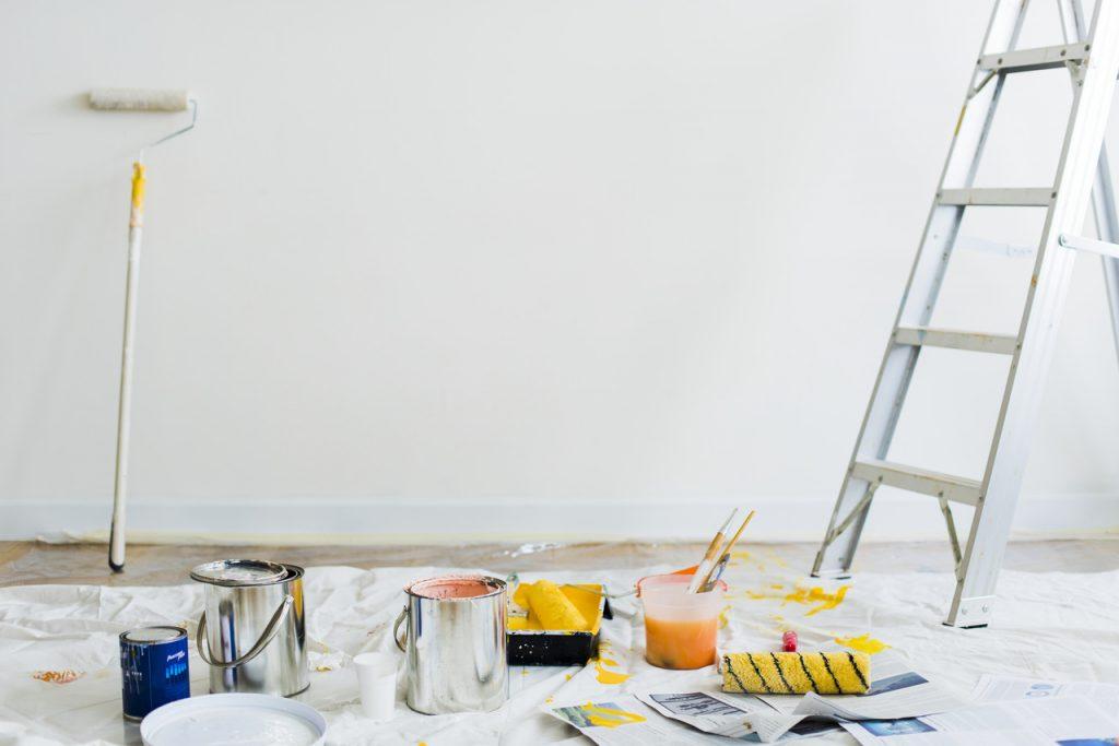 remont pomieszczenia