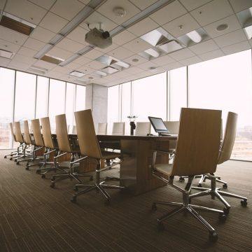 Elastyczne przestrzenie biurowe – przeobrażenia na rynku nieruchomości