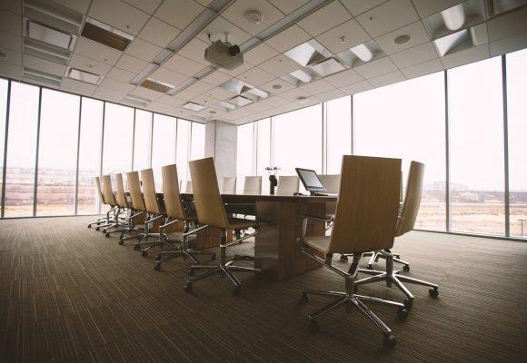Elastyczne przestrzenie biurowe - przeobrażenia na rynku nieruchomości