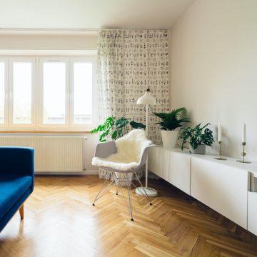 Jak szybko i tanio przygotować mieszkanie do sprzedaży?