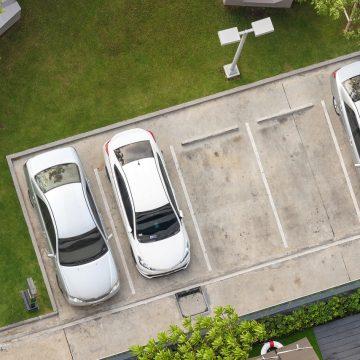 Co przyda się do budowy prywatnego parkingu firmowego?