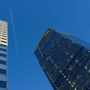 Varso Tower – najwyższy budynek w Polsce i w UE