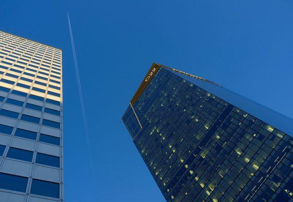 Varso Tower - najwyższy budynek w Polsce i w UE