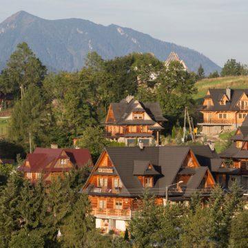 Czy opłaca się inwestować w apartamenty w Tatrach Słowackich?