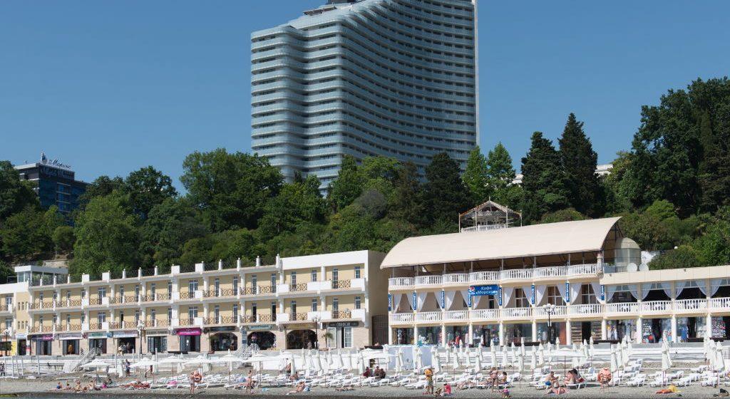 Hotel w Polce