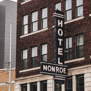 Hotele z miast regionalnych wrócą do formy szybciej