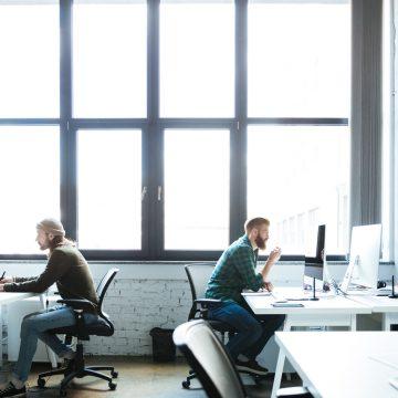 Flex office. Czym jest nowy sposób najmu biur?
