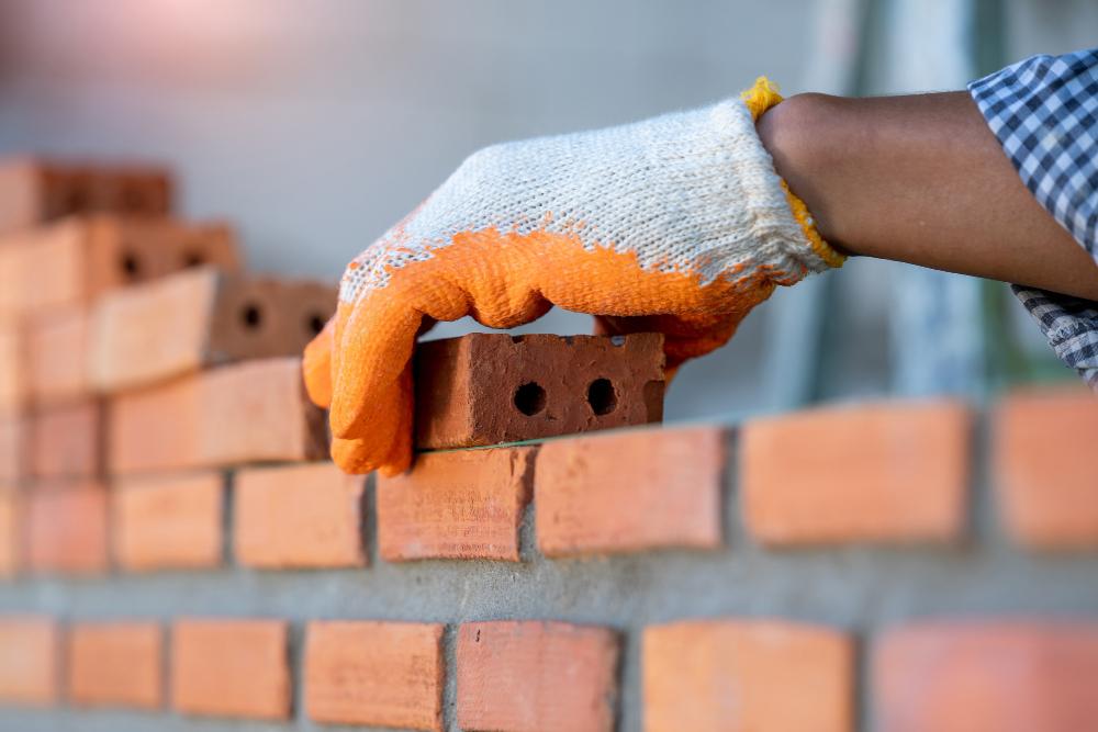 murowanie ściany