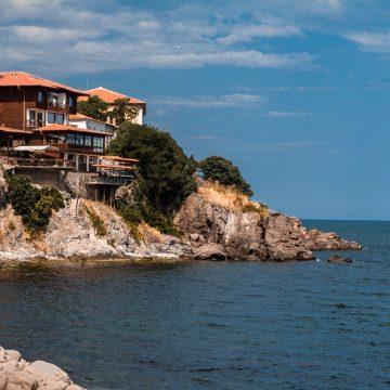 Nieruchomości w Bułgarii. Atrakcyjne ceny domów